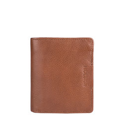 291-144B (Rf) Men's wallet,  tan