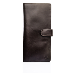 486 Men's Wallet, Ran,  brown