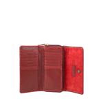 Hanbury W2 (Rfid) Women s Wallet, Lizard Ranch Maori,  red