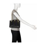 Sb Aliya 01 Women s Handbag Snake,  black