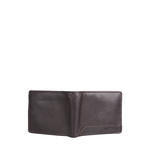 290-L103f (Rf) Mens Wallet Manhattan Melb,  brown