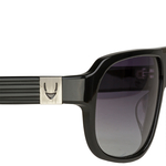 Bermuda Men s sunglasses,  black