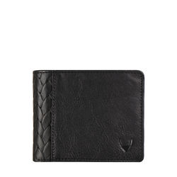 274 010 Ee Men's Wallet Regular,  black