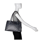Taylor 02 Women s Handbag, Melbourne Ranch,  blue