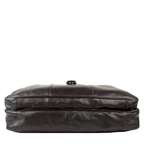 Golf 02 Briefcase,  brown, regular