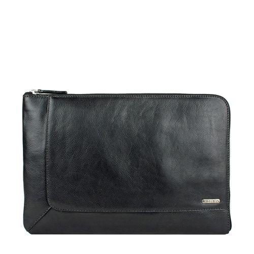 Eastwood 04 Laptop Sleeve, Regular,  black