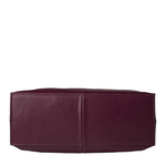 Adhara 02 Women s Handbag, Roma Ranch,  aubergine