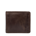 264-L103F Men s wallet,  brown, camel