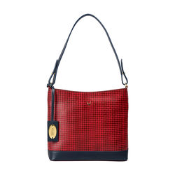 Aries 01 Women's Handbag Marakkech,  red
