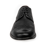 Henry Men s Shoes, Escada, 7,  black