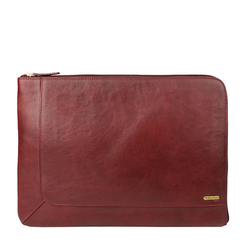 Eastwood 05 Laptop Sleeve, Regular,  red