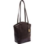 Bonn Women s Handbag, Ranch,  brown