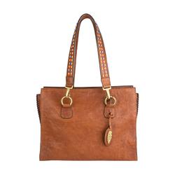 Kiboko 03 Women's Handbag, Kalahari,  tan