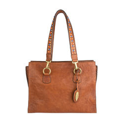 Kiboko 03 Women's Handbag,  tan