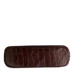 Kirsty Women s Handbag, Croco,  brown