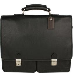 Bentley ParmaBriefcase, regular,  black