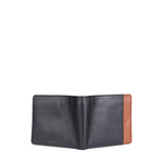 PLUTO W1 SB (RF) Men s Wallet,  black