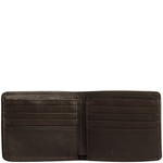 17 Men s Wallet, Regular,  brown