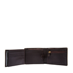 L103 N (Rfid) Men s Wallet, Melbourne Ranch,  brown