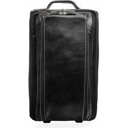 Alamo Wheelie bag, regular,  black