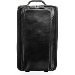Alamo Wheelie bag,  black, regular