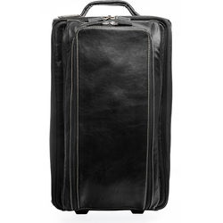 Alamo Wheelie bag,  black, regular