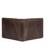 264-L103F Men s wallet, camel,  brown