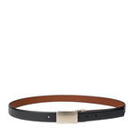 Robert 01 Men s Belt, Ranch Ranchero, 38-40,  black
