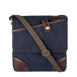 Cherokee 03 Crossbody,  navy blue