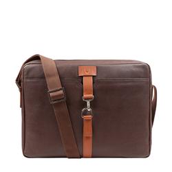 EE NEYMAR 01 MESSENGER BAG REGULAR PRINTED,  brown