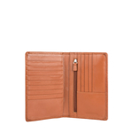 251-031F (Rf) Men s wallet,  tan