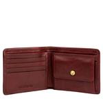267-030 (Rf) Men s wallet,  red