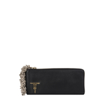 Juliette W2(Rfid) Women s Wallet, Milano,  black