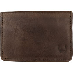 20 Men's wallet, soweto,  brown