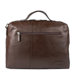 Fitch 03 Laptop bag,  brown, ranchero