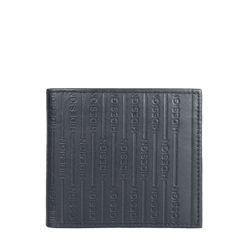 263-107f (Rfid) Men s Wallet, Ranch Melbourne,  black