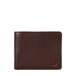 294 2020 RF MENS WALLET RANCHERO,  brown