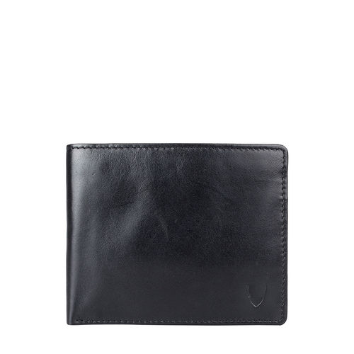 490(Rf) Men s Wallet Ranch,  black