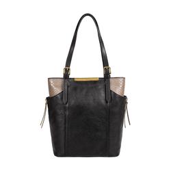 Gemini 02 Sb Women's Handbag Andora,  black