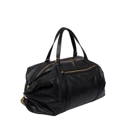 Transformer Duffle Bag, Milano,  black