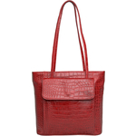 Tovah 4310 Handbag,  red, croco