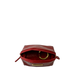 H5 Coin Pouch, Ranch,  red