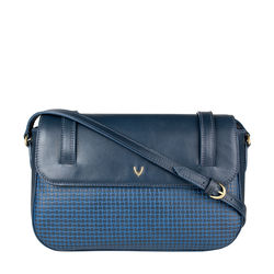 Venus 01 Sb Women's Handbag, Marakkech Melbourne Ranch,  blue
