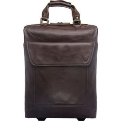 Breuer 01 Wheelie bag, regular,  brown