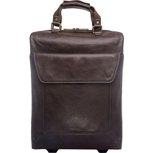Breuer 01 Wheelie bag,  brown, regular