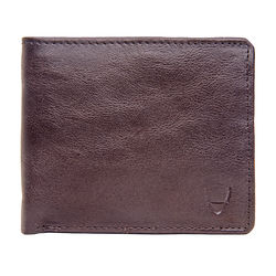 L105 Men's wallet, roma,  brown