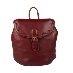 Hemlock 02 E. I Handbag,  red