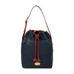 Sb Shea Women s Handbag, Florida Mel Ranch,  midnight blue