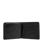 Shiraz Men s wallet,  black, deer