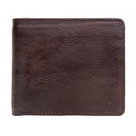 30 Men s wallet,  brown, regular